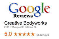 Google Plus Review Logo