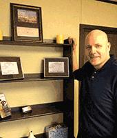 Joel Rayburn Owner of Creative Bodyworks & Orlando Massage Therapy in Orlando, Florida